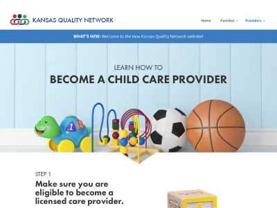 Step-by-Step Process to Becoming a Provider