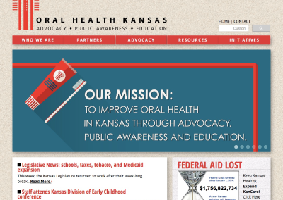 Oral Health Kansas