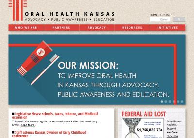 Oral Health Kansas