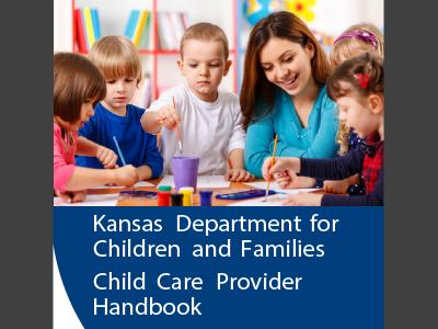 DCF Child Care Provider Handbook