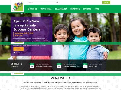 CBCAP Prevention Report