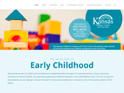Kansas Children's Cabinet