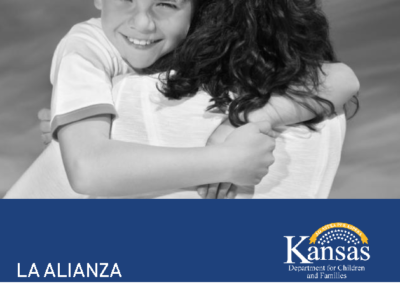 La Alianza Padres-Proveedor (Parent-Provider Handbook)